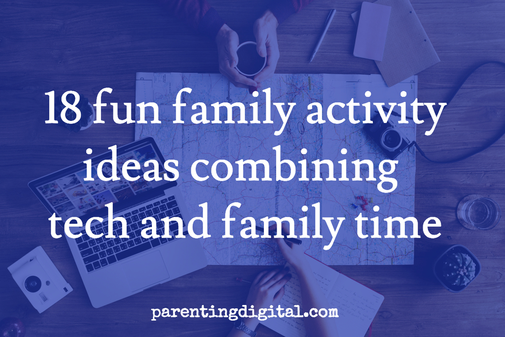 family activity ideas